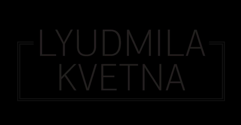 Авторское ателье Людмилы Кветной